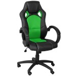 Terena Premium Sportsitz Racer II Gaming Stuhl