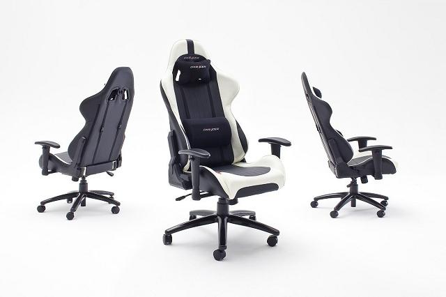 dx racer 6 gaming stuhl 2016. Black Bedroom Furniture Sets. Home Design Ideas