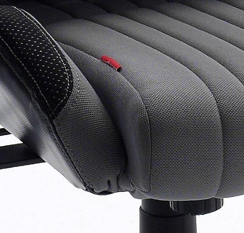 Chefsessel stoff  DX Racer 7 Gaming Stuhl 2016✓
