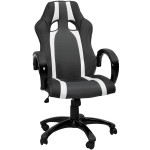 Terena Premium Sportsitz Racer III Gaming Stuhl