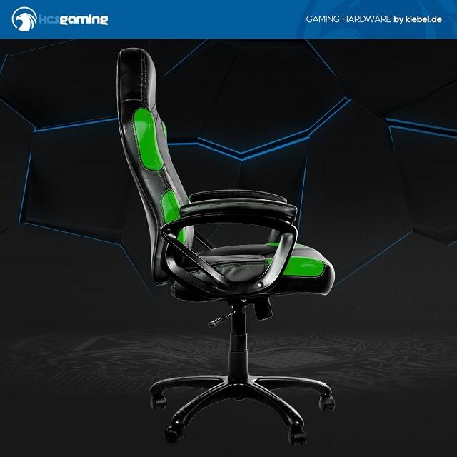 Arozzi Enzo Gaming Stuhl 2016