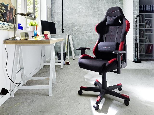 DX Racer 1 Gaming Stuhl 2016