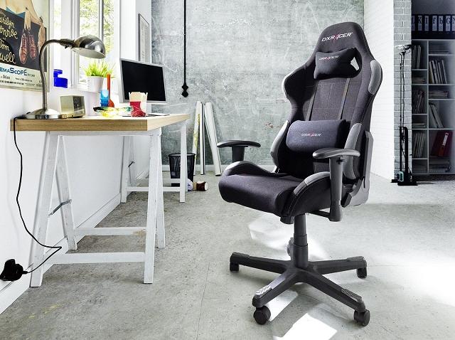 dx racer 5 gaming stuhl 2016. Black Bedroom Furniture Sets. Home Design Ideas