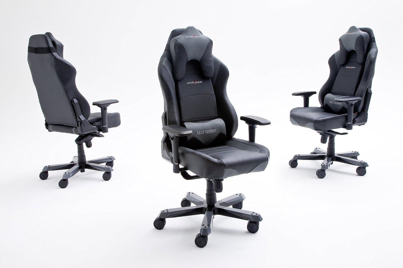 dx racer 27 m series gaming stuhl 2016. Black Bedroom Furniture Sets. Home Design Ideas