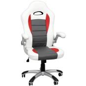 Terena Premium Sportsitz Racer Gaming Stuhl